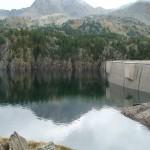 El lago de Lanós