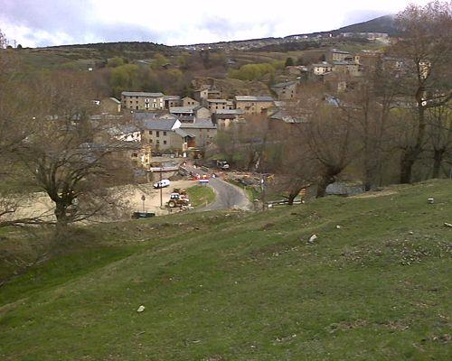 El pueblo de Eyne